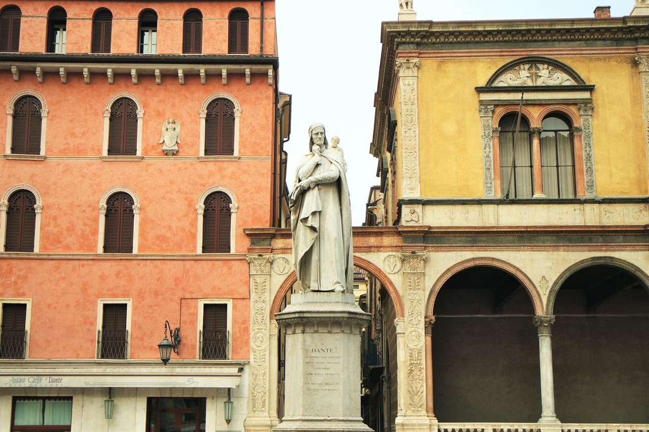 Verona İtaly