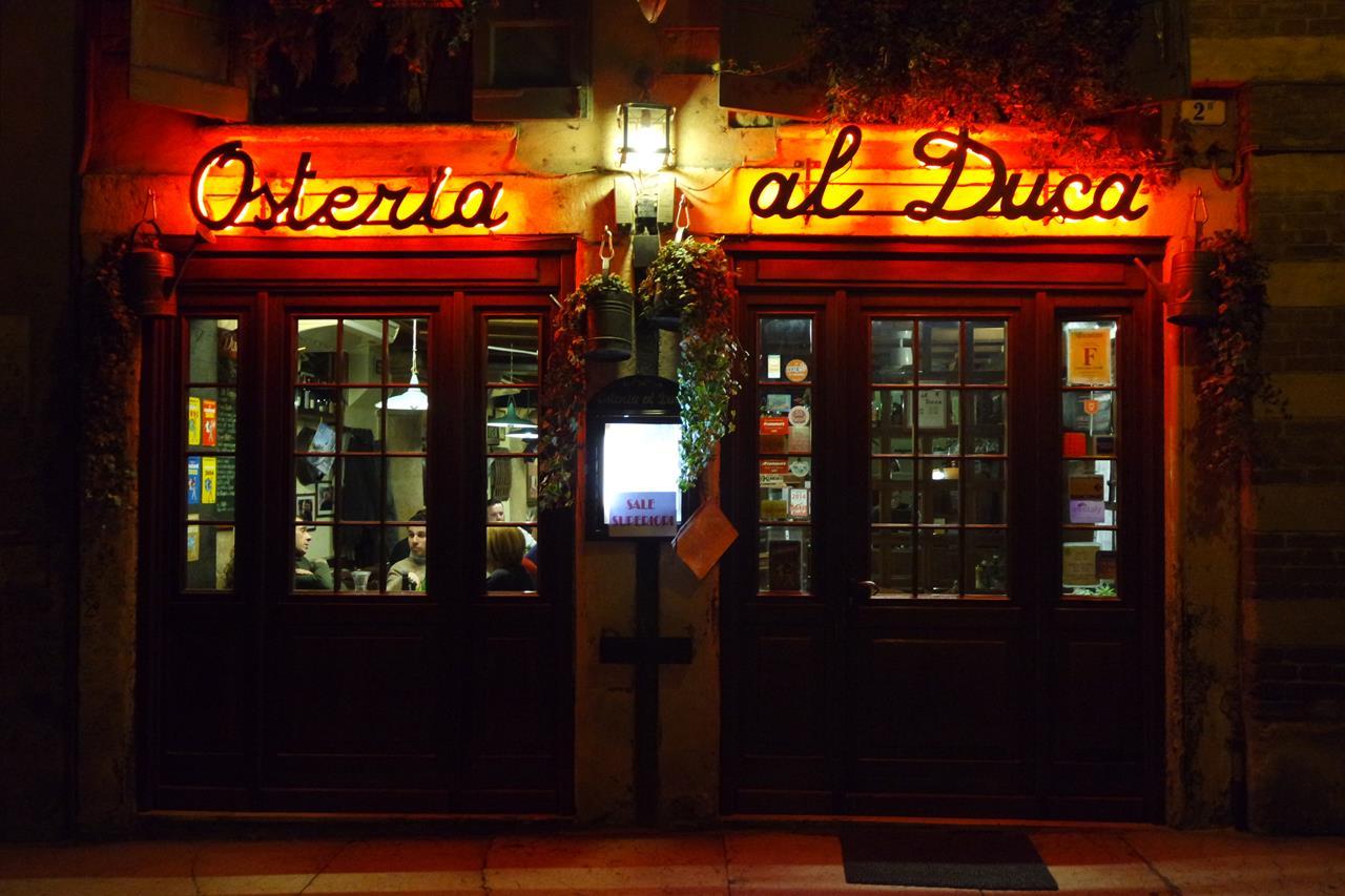 Verona Yeme İçme
