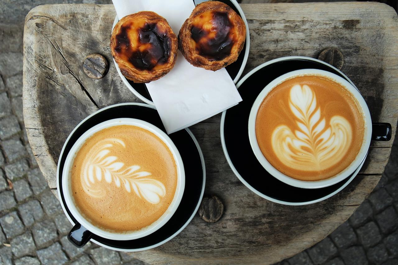 Berlin Coffee House