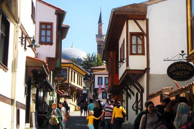 Odunpazarı Eskişehir