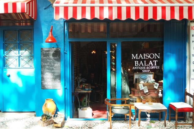 Maison Balat