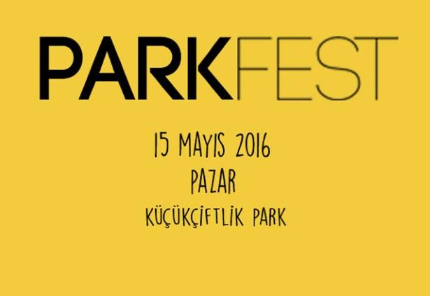parkfest istanbul