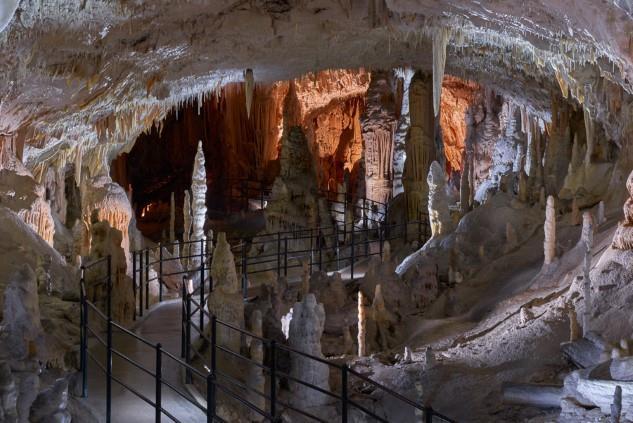 postojna mağarası