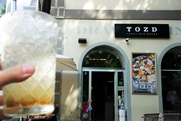 TOZD Ljubljana