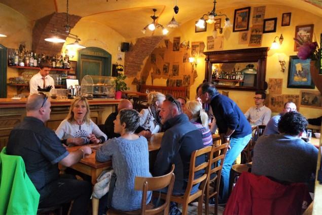 Le Petit Cafe Ljubljana