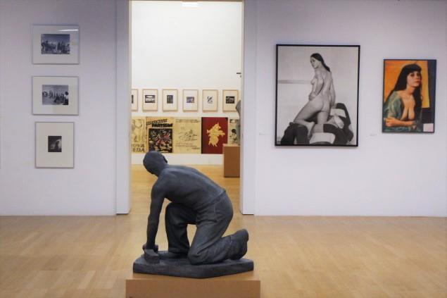 Ljubljana Modern Art