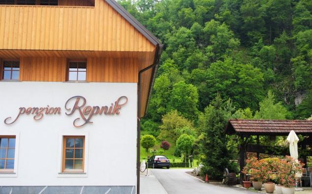 repnik guesthouse