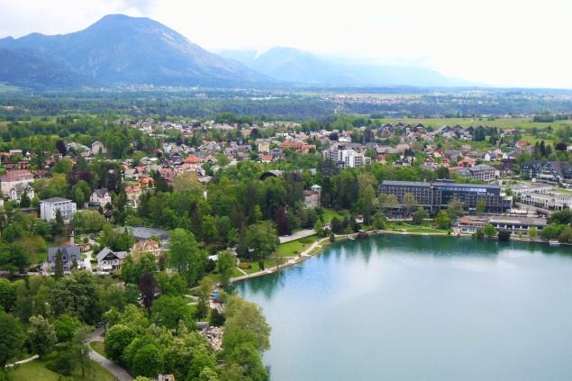 slovenya gezi notları