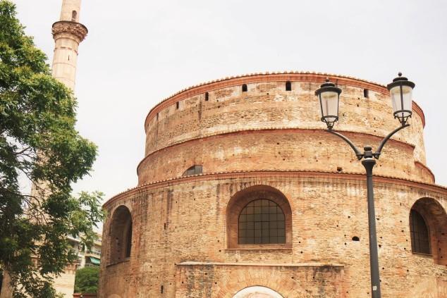 Rotunda Selanik