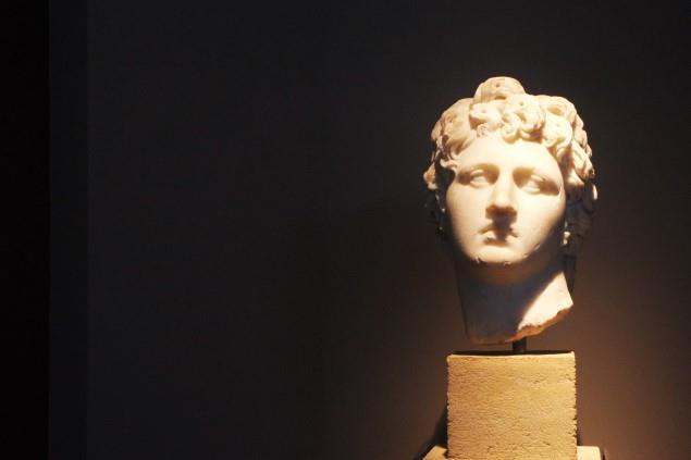 Selanik Arkeoloji Müzesi