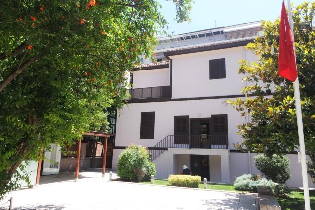 Atatürk'ün Evi Selanik