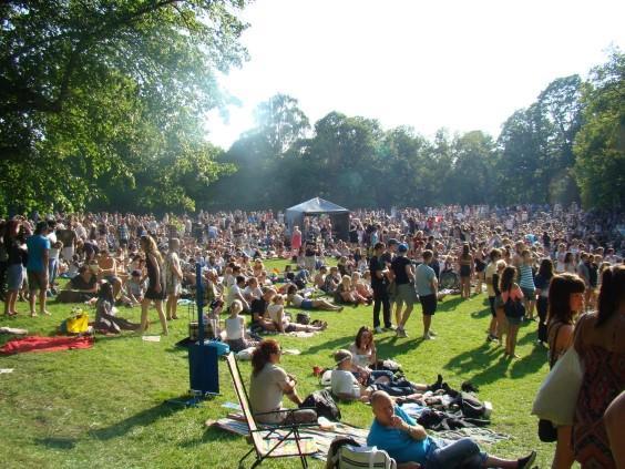 Göteborg Festival