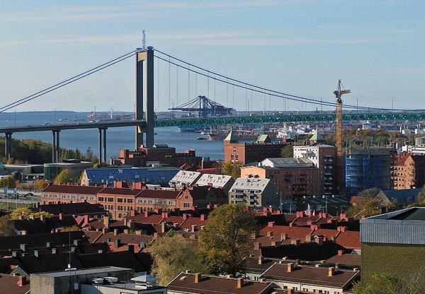 göteborg'da gezilecek yerler