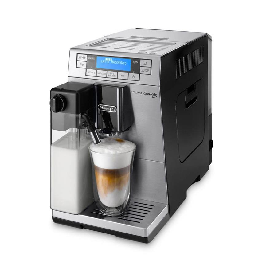 Delonghi Tam Otomatik Kahve Makinesi