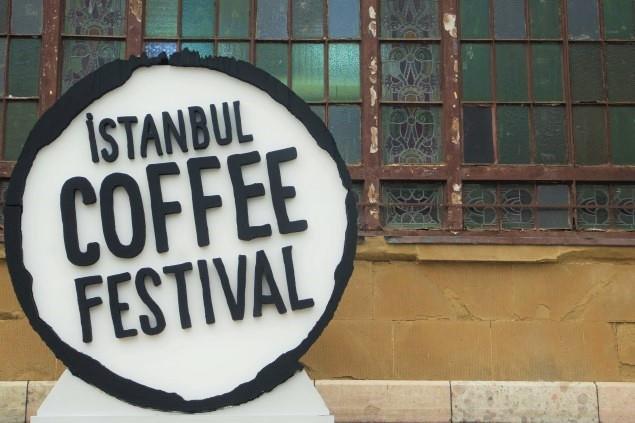 Coffee Festival İstanbul