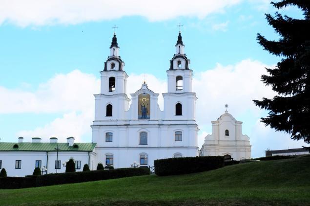 Beyaz Rusya