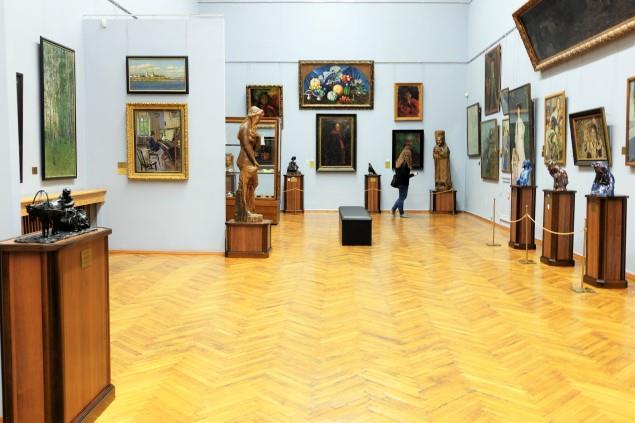 Belarus Ulusal Sanat Müzesi