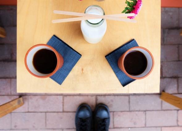vilnius en iyi kahveciler