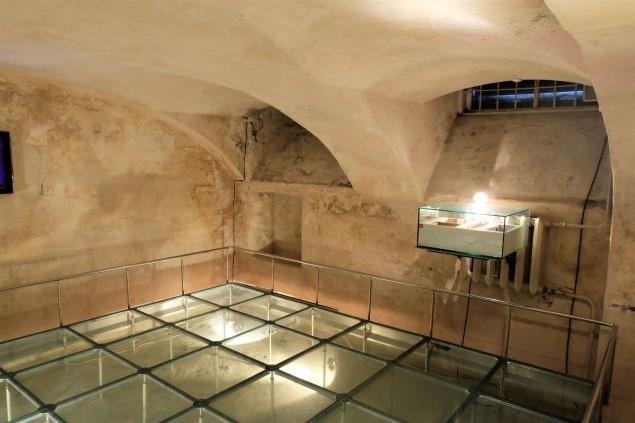 kgb müzesi