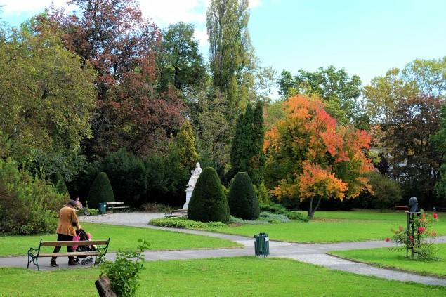 Graz Stadtpark