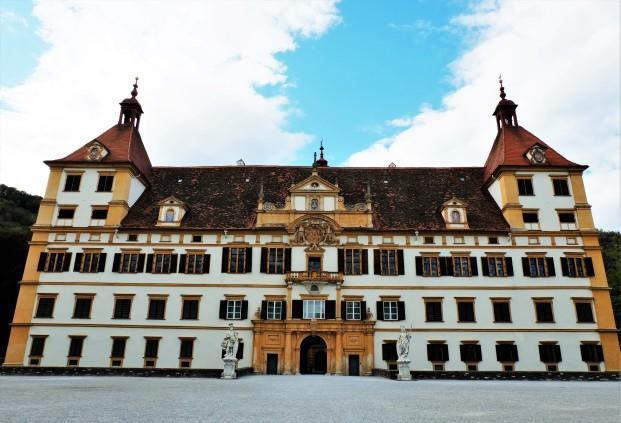 Eggenberg Sarayı