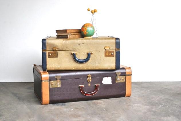 Seyahat Ederken Alınacaklar