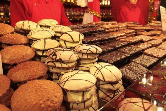Lebkuchen Nürnberg