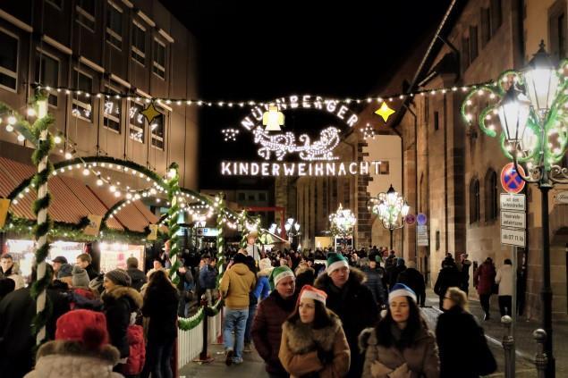 Nürnberg Noel Pazarı