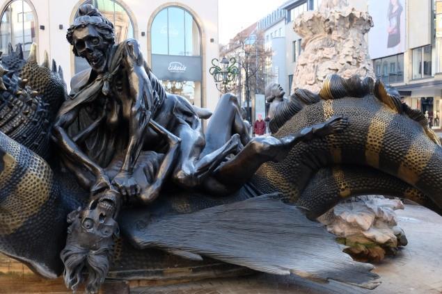 Ehekarussel Nürnberg
