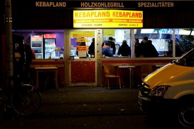 köln türk restoranları