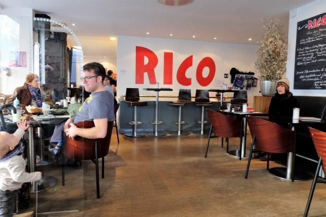 cafe rico köln