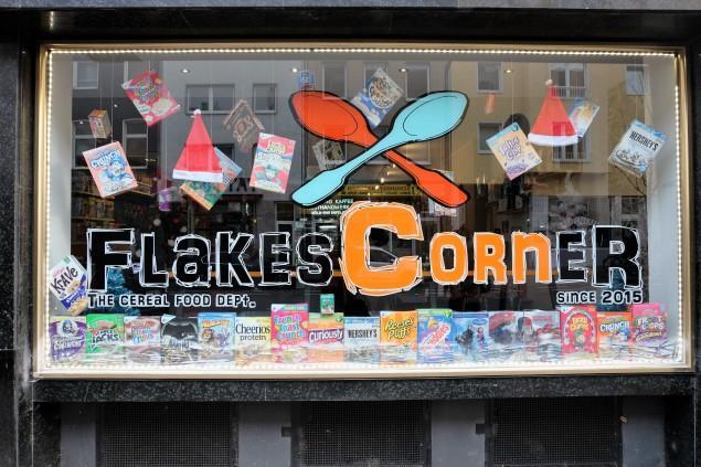 flakes corner köln
