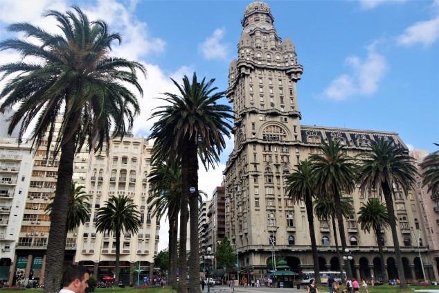 Uruguay'a Yerleşmek