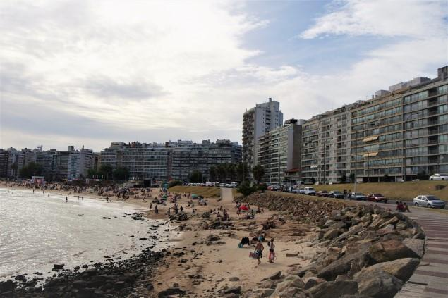 Uruguay'a Taşınmak
