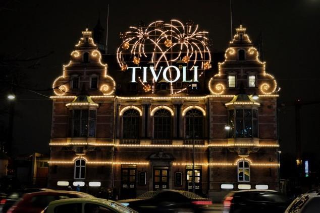 Tivoli Kopenhag