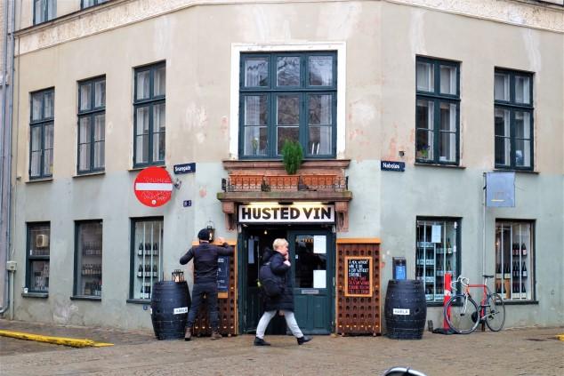 Kopenhag Yeme İçme Rehberi