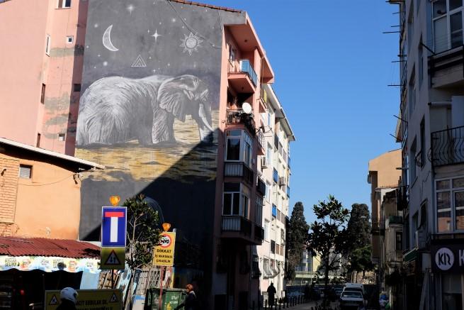 Kadıköy Sokak Sanatı