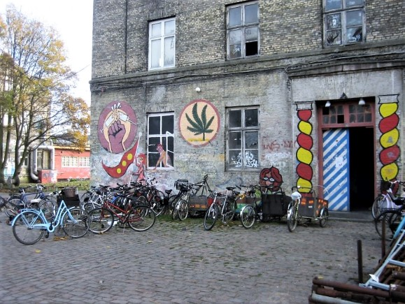 Freetown Christiania