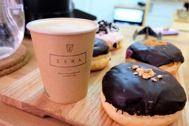 Barcelona'nın En İyi Kahvecileri