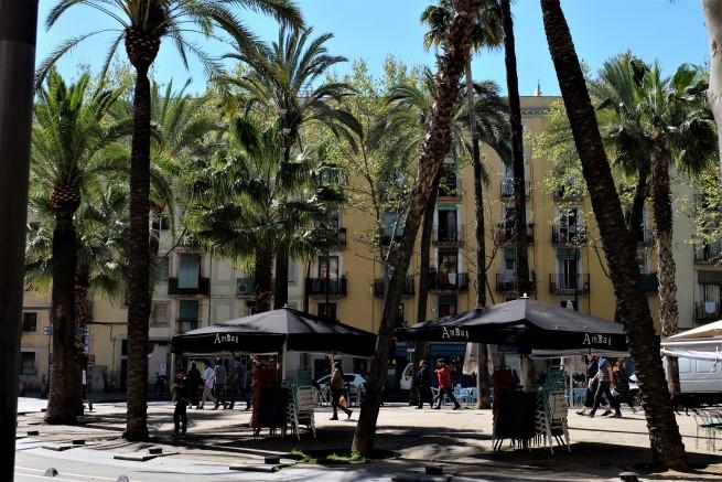 El Raval Barselona