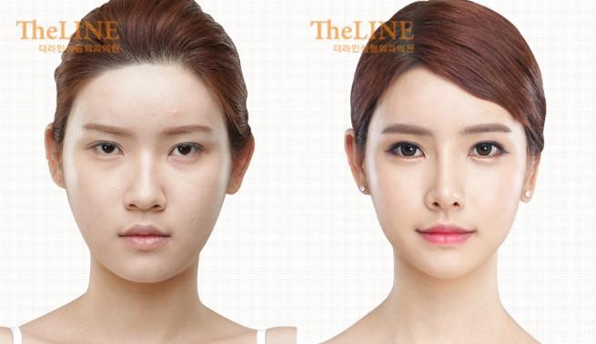 Güney Kore Güzellik Anlayışı