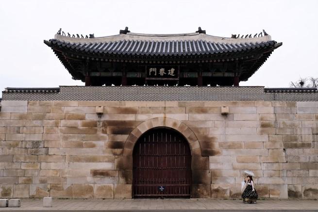 Güney Kore gezisi 4