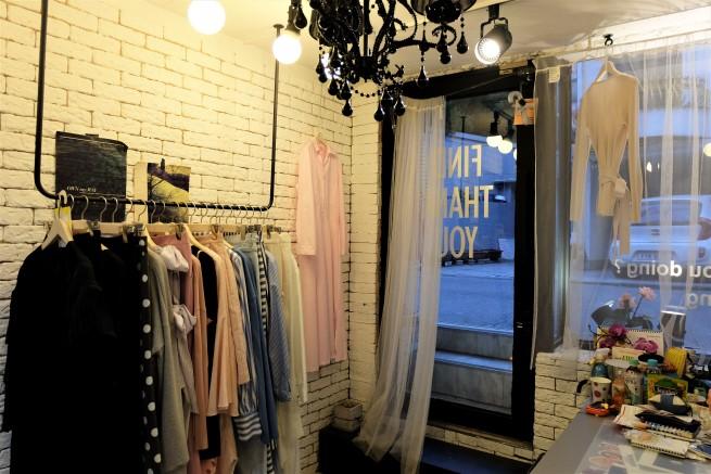 Güney Kore'de Alışveriş (3)