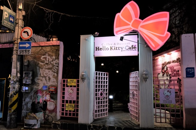 Hello Kitty Cafe (2)