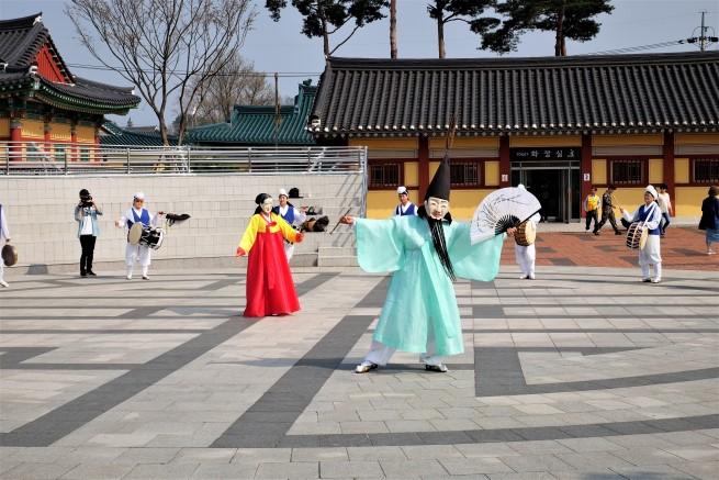 güney kore kültürü