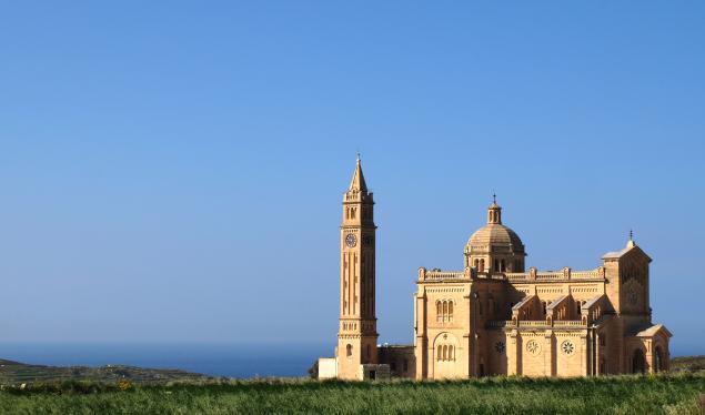 Gozo'da Gezilecek Yerler