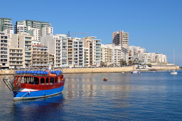 Malta Konaklama