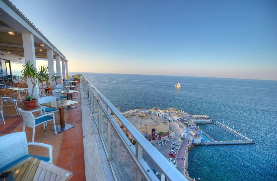 Preluna Hotel Malta