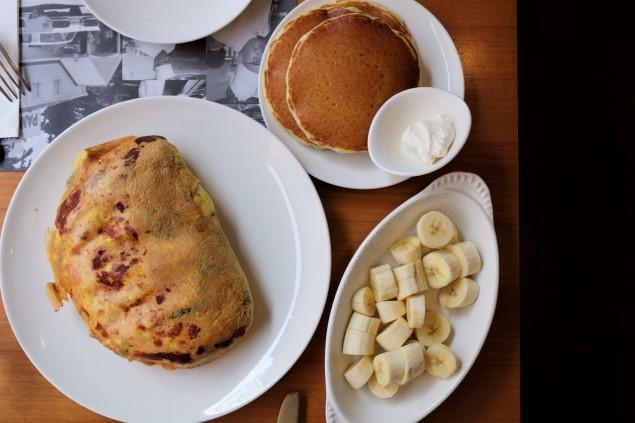 seul'da en iyi kahvaltıcılar