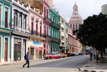 Küba'da İnternet